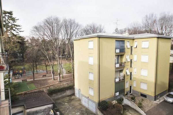 Appartamento in vendita a Muggiò, Centro, 85 mq - Foto 14