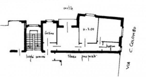 Appartamento in vendita a Muggiò, Centro, 85 mq - Foto 3