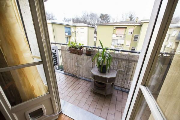 Appartamento in vendita a Muggiò, Centro, 85 mq - Foto 15