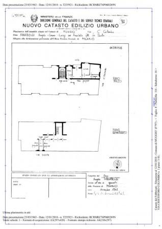 Appartamento in vendita a Muggiò, Centro, 85 mq - Foto 2