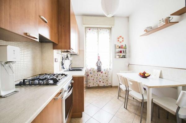 Appartamento in vendita a Muggiò, Centro, 85 mq - Foto 13