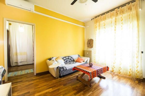 Appartamento in vendita a Muggiò, Centro, 85 mq