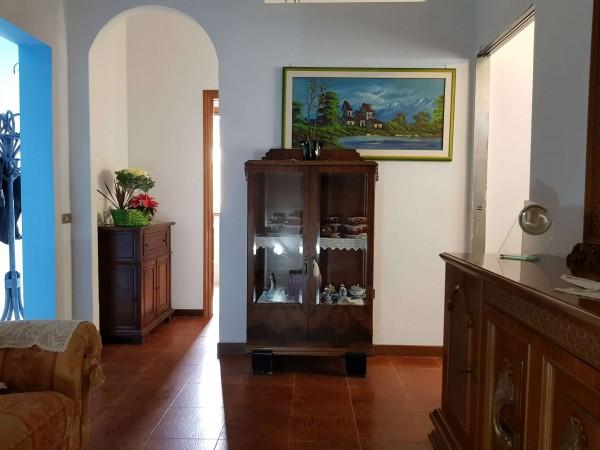Casa indipendente in vendita a Monserrato, Con giardino, 105 mq - Foto 9