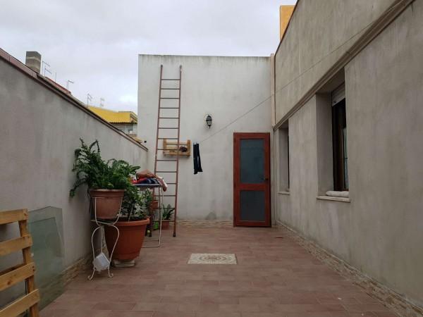 Casa indipendente in vendita a Monserrato, Con giardino, 105 mq - Foto 3