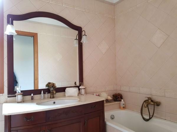 Casa indipendente in vendita a Monserrato, Con giardino, 105 mq - Foto 8