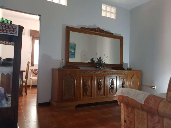 Casa indipendente in vendita a Monserrato, Con giardino, 105 mq - Foto 11