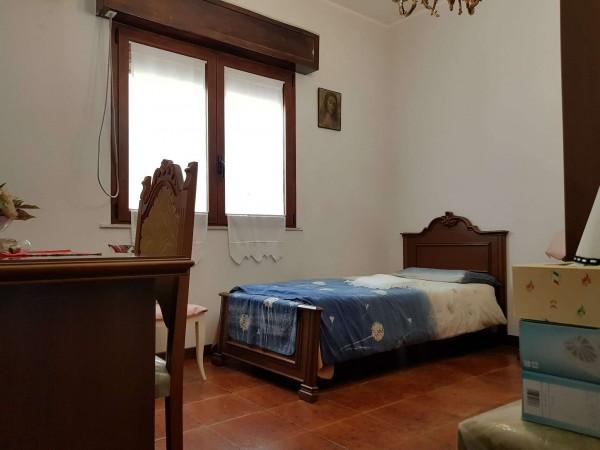 Casa indipendente in vendita a Monserrato, Con giardino, 105 mq - Foto 10