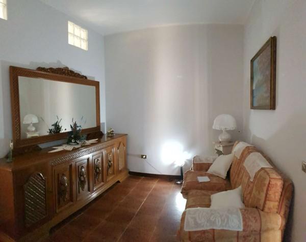 Casa indipendente in vendita a Monserrato, Con giardino, 105 mq - Foto 5
