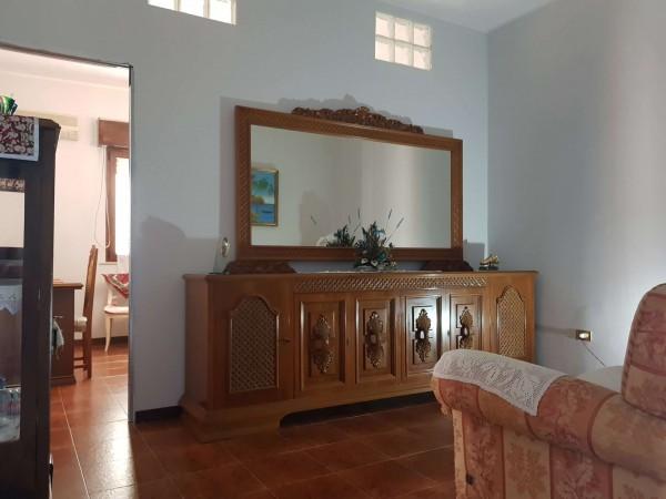 Casa indipendente in vendita a Monserrato, Con giardino, 105 mq - Foto 7