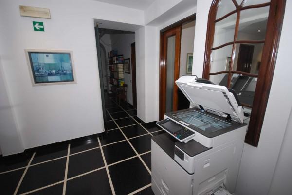 Ufficio in vendita a Genova, 326 mq - Foto 7