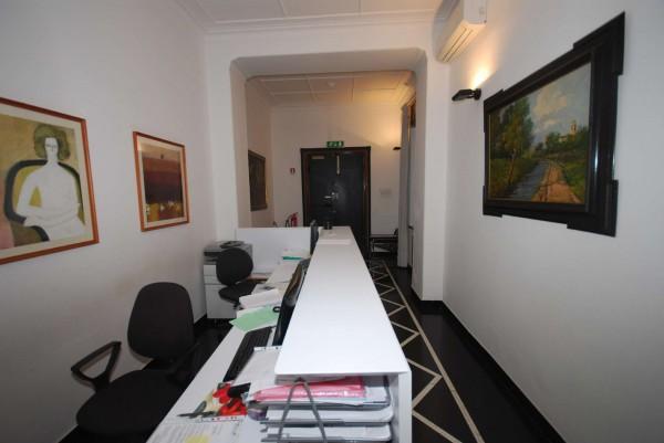 Ufficio in vendita a Genova, 326 mq - Foto 1