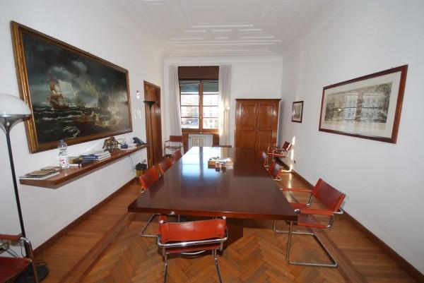 Ufficio in vendita a Genova, 326 mq - Foto 22