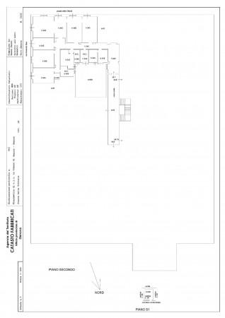 Ufficio in vendita a Genova, 326 mq - Foto 2