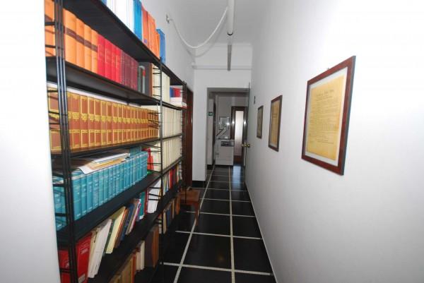 Ufficio in vendita a Genova, 326 mq - Foto 8