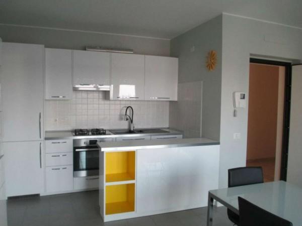 Appartamento in vendita a Pregnana Milanese, Semi-centrale, 69 mq - Foto 7