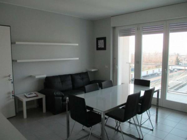 Appartamento in vendita a Pregnana Milanese, Semi-centrale, 69 mq - Foto 6