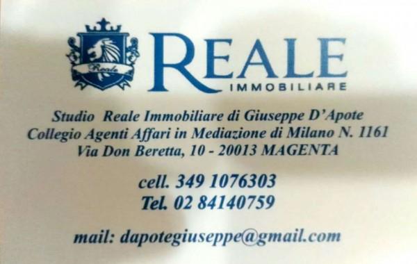 Appartamento in vendita a Pregnana Milanese, Semi Centrale, 67 mq - Foto 3