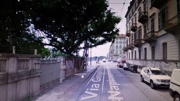 Immobile in affitto a Torino, Vanchiglia