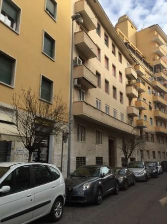 Appartamento in vendita a Roma, Piazza Bologna, 37 mq