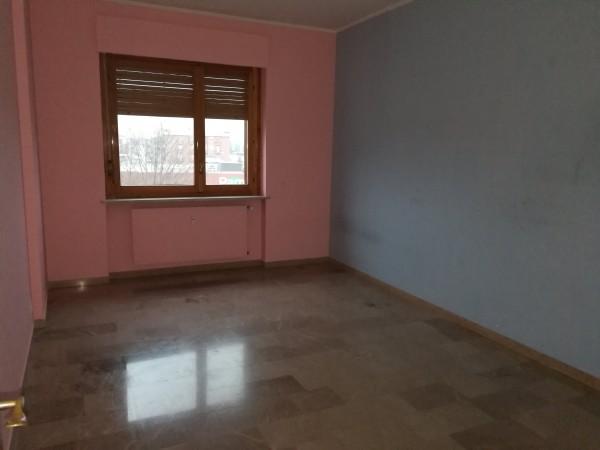 Appartamento in vendita a Asti, Corso Torino, 85 mq - Foto 7