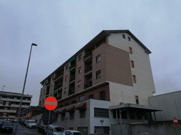 Appartamento in vendita a Asti, Corso Torino, 85 mq - Foto 1