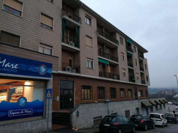 Appartamento in vendita a Asti, Corso Torino, 85 mq - Foto 2