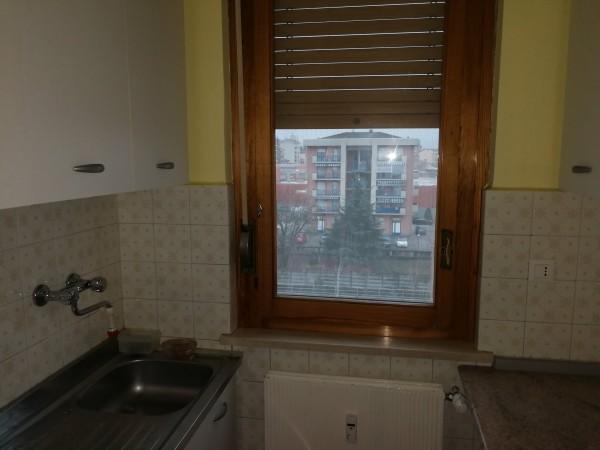 Appartamento in vendita a Asti, Corso Torino, 85 mq - Foto 12