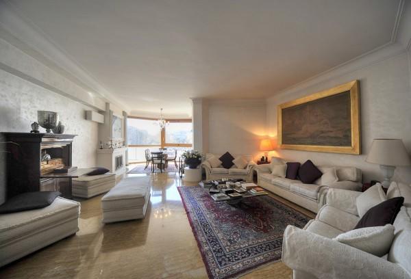 Appartamento in vendita a Roma, Clodio, 185 mq - Foto 18