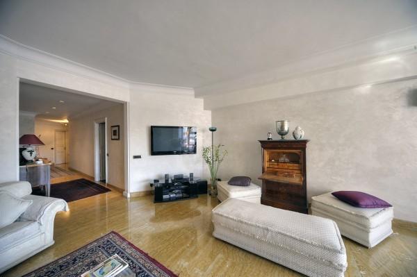 Appartamento in vendita a Roma, Clodio, 185 mq - Foto 14