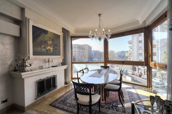 Appartamento in vendita a Roma, Clodio, 185 mq - Foto 17