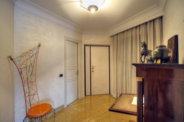 Appartamento in vendita a Roma, Clodio, 185 mq - Foto 12