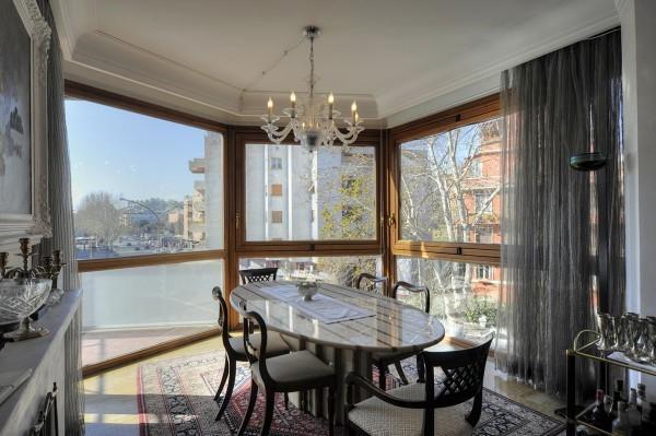 Appartamento in vendita a Roma, Clodio, 185 mq - Foto 15