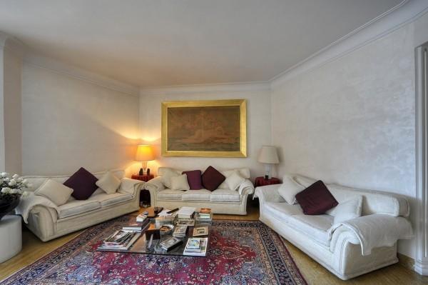 Appartamento in vendita a Roma, Clodio, 185 mq - Foto 13