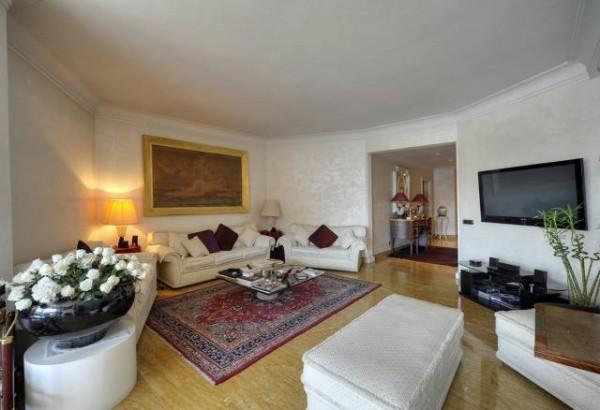 Appartamento in vendita a Roma, Clodio, 185 mq - Foto 2