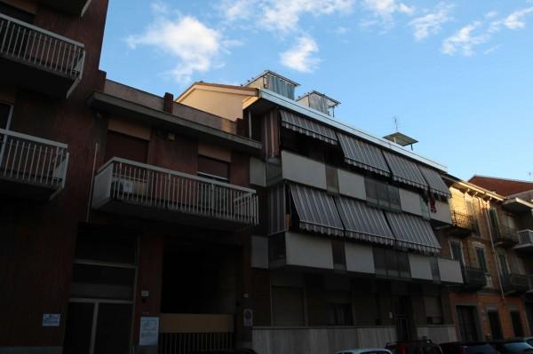 Appartamento in vendita a Torino, Rebaudengo, 60 mq - Foto 11