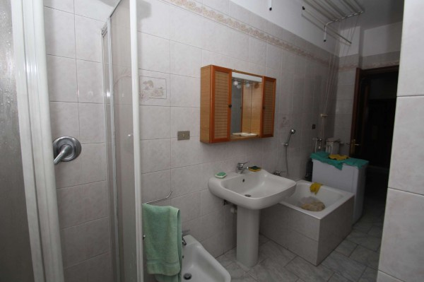 Appartamento in vendita a Torino, Rebaudengo, 87 mq - Foto 6