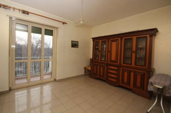 Appartamento in vendita a Torino, Rebaudengo, 87 mq - Foto 10