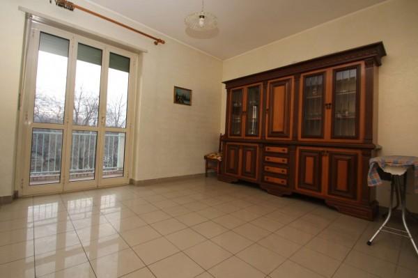 Appartamento in vendita a Torino, Rebaudengo, 87 mq - Foto 11
