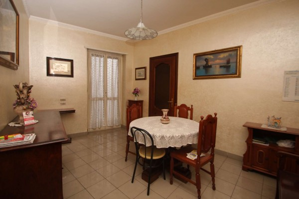 Appartamento in vendita a Torino, Rebaudengo, 87 mq - Foto 16