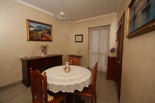 Appartamento in vendita a Torino, Rebaudengo, 87 mq - Foto 15