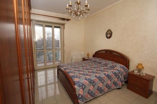 Appartamento in vendita a Torino, Rebaudengo, 87 mq - Foto 13