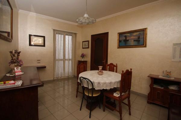 Appartamento in vendita a Torino, Rebaudengo, 87 mq - Foto 1
