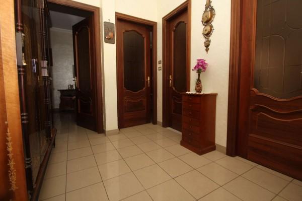 Appartamento in vendita a Torino, Rebaudengo, 87 mq - Foto 5