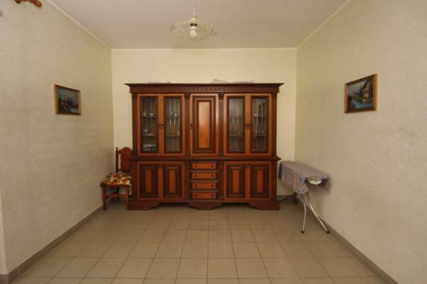 Appartamento in vendita a Torino, Rebaudengo, 87 mq - Foto 9