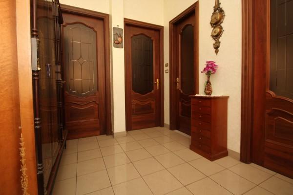 Appartamento in vendita a Torino, Rebaudengo, 87 mq - Foto 4