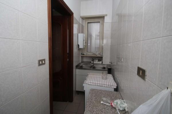Appartamento in vendita a Torino, Rebaudengo, 87 mq - Foto 8