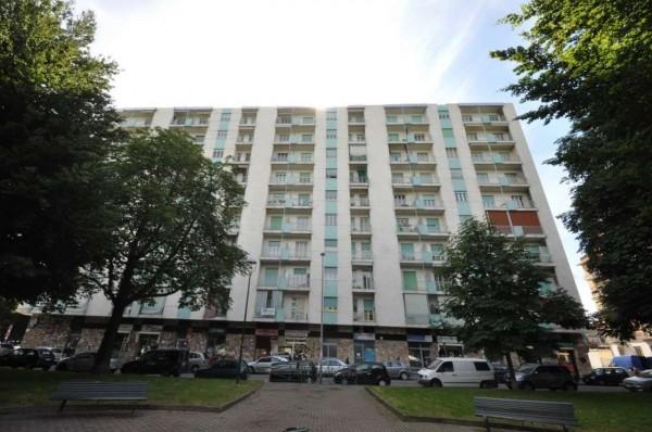 Appartamento in vendita a Torino, Rebaudengo, 87 mq - Foto 20