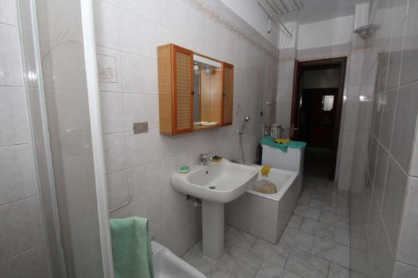 Appartamento in vendita a Torino, Rebaudengo, 87 mq - Foto 7
