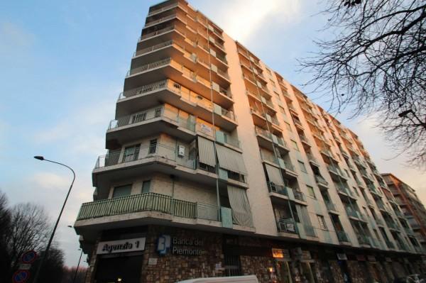 Appartamento in vendita a Torino, Rebaudengo, 87 mq - Foto 18
