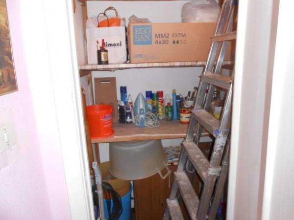 Appartamento in vendita a Genova, San Martino, Arredato, 102 mq - Foto 16